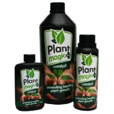 Plant Magic Plus Catalyst